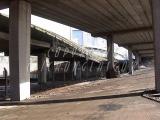 Clydeside Expressway Under