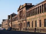 Fairfield Shipyard Offices