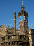 01.02.2012 Glasgow - Glasgow Cross - Tollbooth Steeple 043.jpg