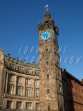 01.02.2012 Glasgow - Glasgow Cross - Tollbooth Steeple 087.jpg