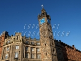 01.02.2012 Glasgow - Glasgow Cross - Tollbooth Steeple 090.jpg