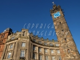 01.02.2012 Glasgow - Glasgow Cross - Tollbooth Steeple 099.jpg
