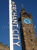 01.02.2012 Glasgow - Glasgow Cross - Tollbooth Steeple 126.jpg