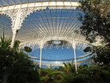 Kibble Palace Interiors