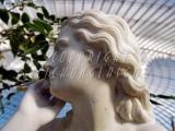 Kibble Palace Statues
