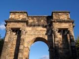 McLellan Arch
