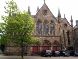 New Govan Church