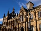 Glasgow University Precinct